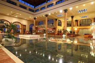 Hotel Iberostar Selection Anthelia Lounge/Empfang