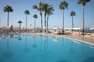 Hotel Iberostar Selection Anthelia Pool