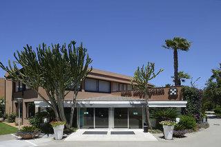 Hotel Corte Rosada Resort & Spa - Erwachsenenhotel Außenaufnahme