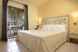 Hotel Corte Rosada Resort & Spa - Erwachsenenhotel Wohnbeispiel