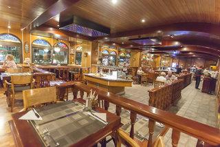 Hotel Maritim Playa Restaurant