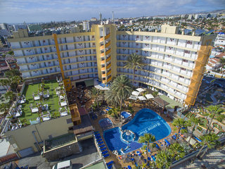 Hotel Maritim Playa Außenaufnahme