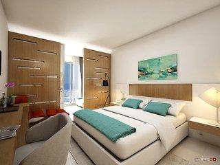 Hotel The Blue Ivy Hotel & Suites Wohnbeispiel