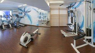 Hotel GHT Oasis Park & Spa Sport und Freizeit