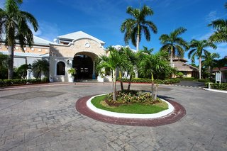 Hotel Bahia Principe Grand Turquesa Außenaufnahme