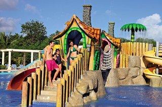 Hotel Bahia Principe Grand Turquesa Kinder