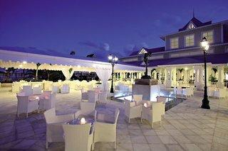 Hotel Bahia Principe Grand Aquamarine - Erwachsenenhotel Lounge/Empfang