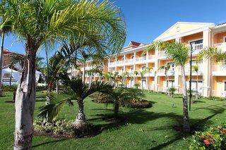 Hotel Bahia Principe Grand Aquamarine - Erwachsenenhotel Garten