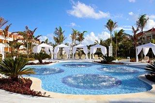 Hotel Bahia Principe Grand Aquamarine - Erwachsenenhotel Pool