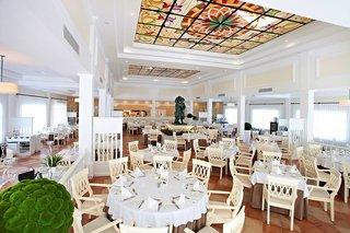 Hotel Bahia Principe Grand Aquamarine - Erwachsenenhotel Restaurant