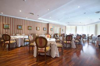 Hotel Hipotels Sherry Park Restaurant