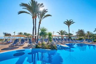 Hotel Hipotels Hipocampo Playa Pool
