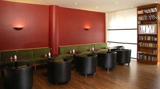 Hotel NH Collection Hamburg City Bar