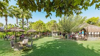 Hotel Miracle Resort Garten