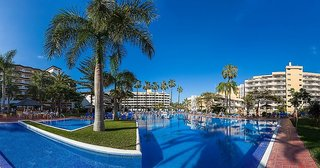 Hotel Blue Sea Puerto Resort Außenaufnahme