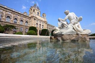 Hotel Arion Cityhotel Vienna Sehenswürdigkeiten