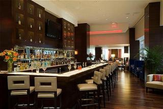 Hotel Crowne Plaza Times Square Manhattan Bar