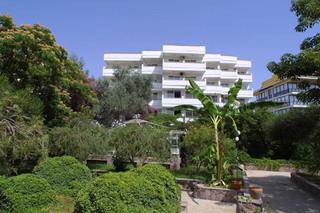 Hotel Blue Bay Platinum Außenaufnahme