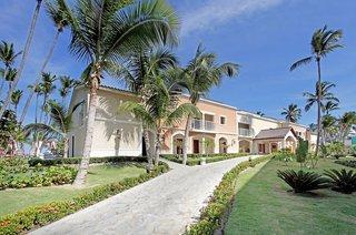 Hotel Grand Palladium Bavaro Suites Resort & Spa Außenaufnahme