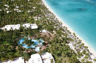 Hotel Grand Palladium Bavaro Suites Resort & Spa Luftaufnahme
