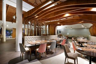 Hotel Grand Palladium Punta Cana Resort & Spa Restaurant