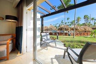 Hotel Grand Palladium Punta Cana Resort & Spa Terasse