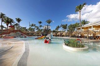 Hotel Grand Palladium Punta Cana Resort & Spa Kinder