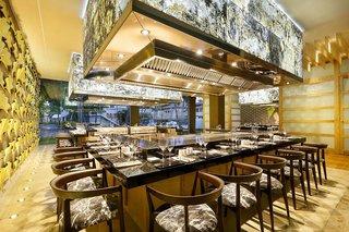 Hotel Grand Palladium Punta Cana Resort & Spa Bar