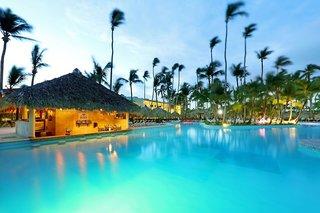 Hotel Grand Palladium Punta Cana Resort & Spa Pool
