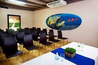 Hotel Catalonia Gran Dominicus Konferenzraum