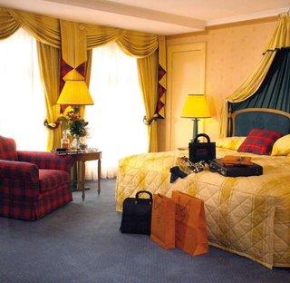 Hotel Carlton George Wohnbeispiel