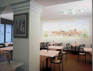 Hotel Hotel Firenze Restaurant