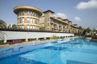 Hotel lti Xanthe Resort & Spa Außenaufnahme