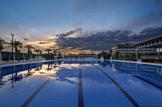 Hotel lti Xanthe Resort & Spa Pool