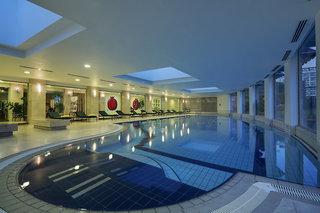 Hotel lti Xanthe Resort & Spa Hallenbad