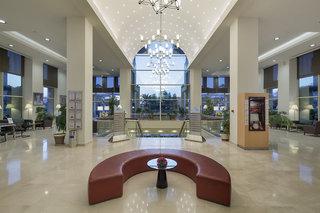Hotel lti Xanthe Resort & Spa Lounge/Empfang