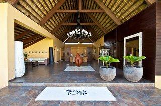 Hotel Catalonia Royal Bavaro - Erwachsenenhotel Außenaufnahme