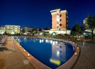 Hotel Apollo Außenaufnahme