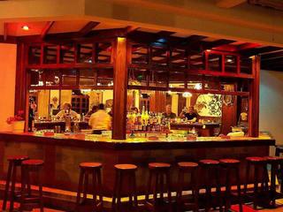 Hotel Palladium Bar