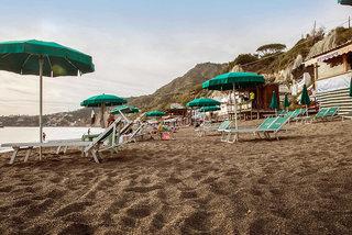 Hotel Internazionale Strand