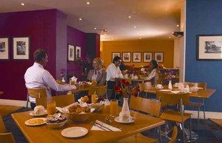 Hotel The Ambassadors Hotel Restaurant
