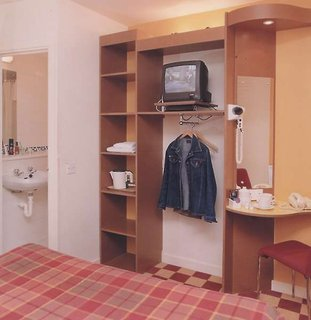 Hotel The Ambassadors Hotel Wohnbeispiel