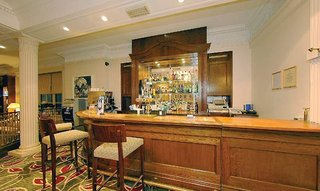 Hotel Hilton London Hyde Park Bar