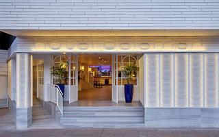 Hotel Delamar - Erwachsenenhotel Außenaufnahme