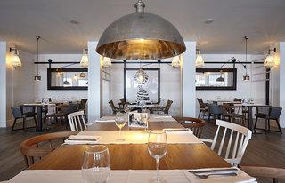 Hotel Delamar - Erwachsenenhotel Restaurant