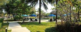 Hotel Apsara Beachfront Resort & Villa Garten
