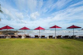 Hotel Khaolak Laguna Resort Strand