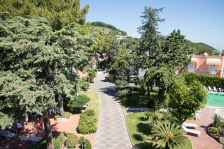Hotel Internazionale Garten