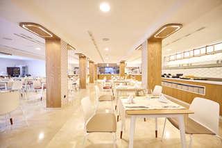 Hotel MLL Mediterranean Bay - Erwachsenenhotel Restaurant