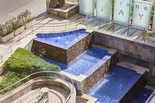 Hotel MLL Mediterranean Bay - Erwachsenenhotel Garten